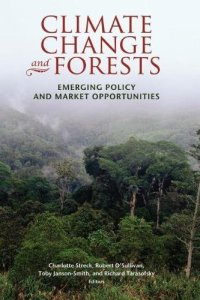 climate change and forests book